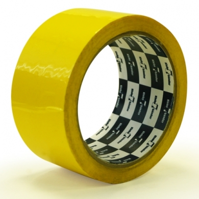 Клейкие ленты 50 мм цветные для ручной упаковки, KLEBEBANDER