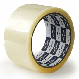 Клейкие ленты 50 мм для ручной упаковки, KLEBEBANDER